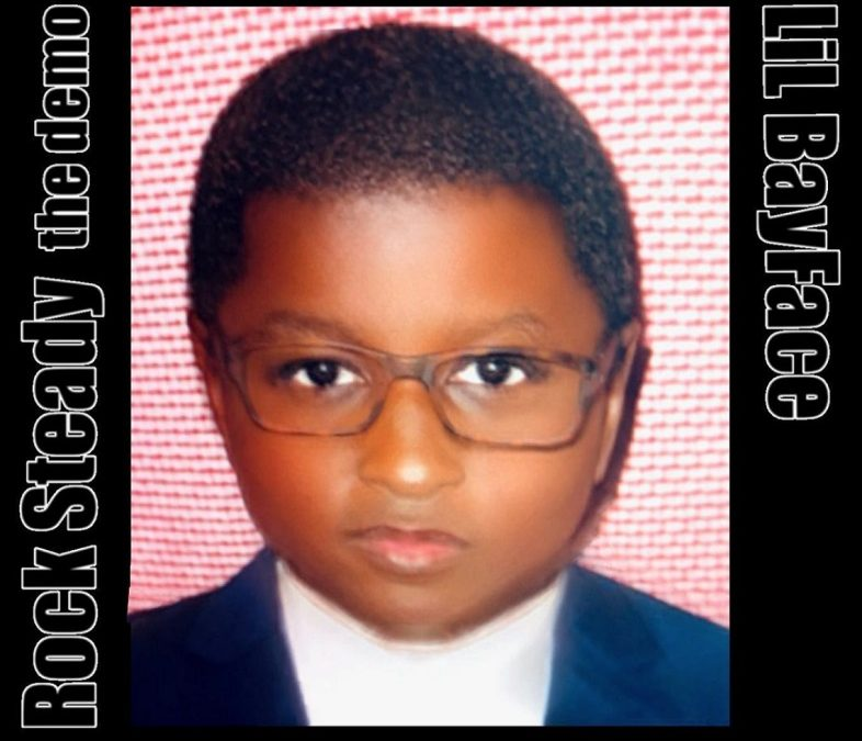 "Babyface (aka Lil' Babyface) Releases His Demo of ""Rock Steady"" by The Whispers"