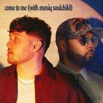 New Video: James Vickery - Come to Me (featuring Musiq Soulchild)