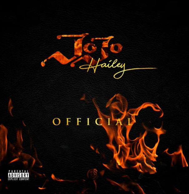 New Music: JoJo Hailey – Official
