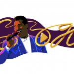 Luther Vandross Celebrated by Google with a Video Doodle of his 70th Birthday