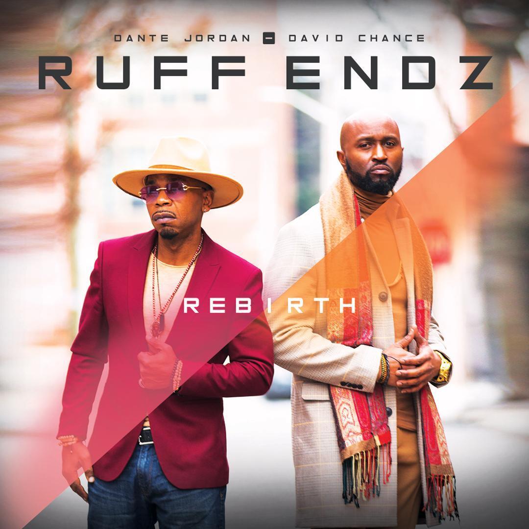 Ruff Endz Rebirth