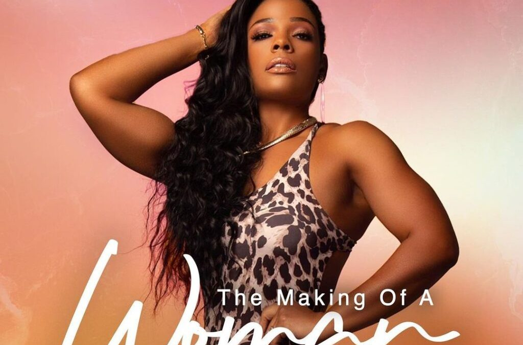 "Syleena Johnson Releases Deluxe Edition Of Her ""Woman"" Album (Stream)"