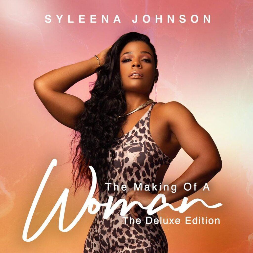 Syleena Johnson The Making of a Woman
