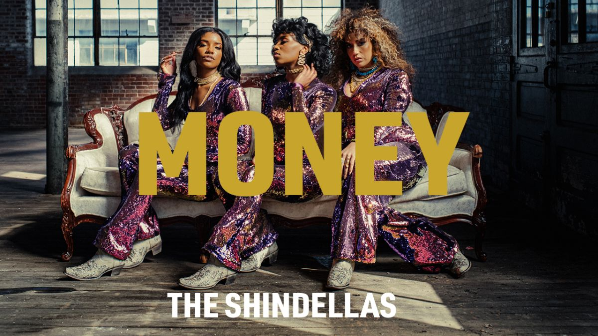 The Shindellas Money