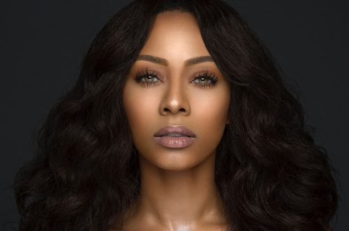 """Keri Hilson Talks New Film """"Lust: A Deadly Sins Story"""", Transition Into Acting, Break From Music (Exclusive Interview)"""