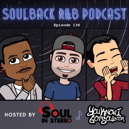 soulback podcast episode 136