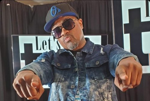 Woody Rock Talks Dru Hill History, Leaving The Group, Solo Album & Departure From Music Industry (Exclusive Interview)
