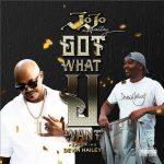 New Music: JoJo Hailey - Got What U Want (featuring Devin Hailey)