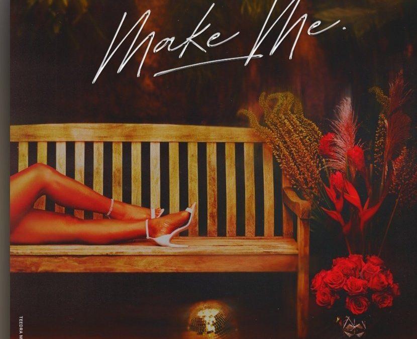New Music: Teedra Moses – Make Me