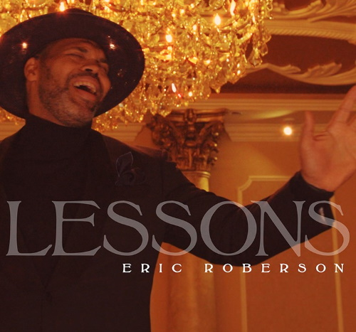 Eric Roberson Lessons
