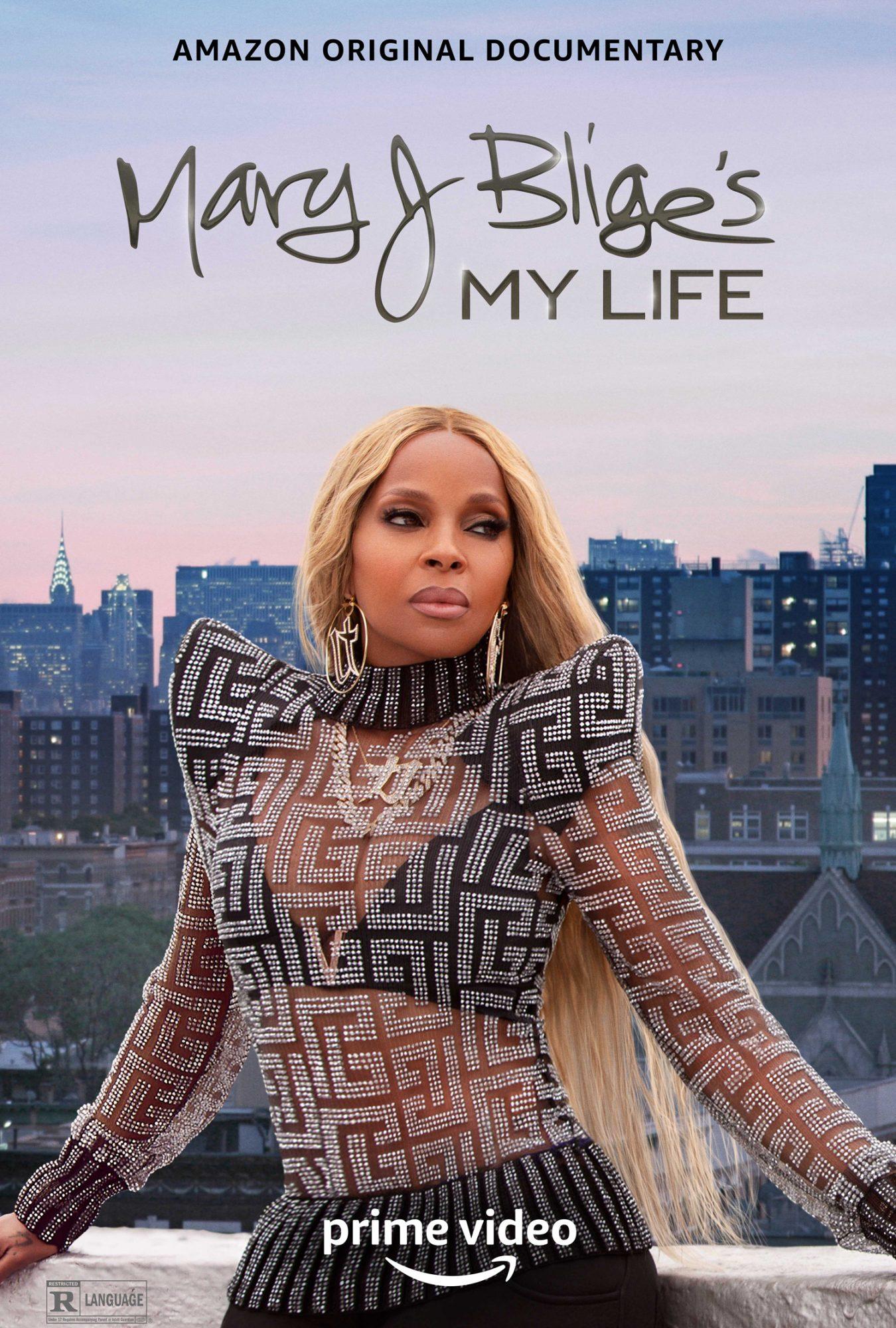 Mary J Blige My Life Documentary