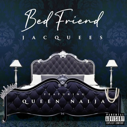 jacquees bed friend