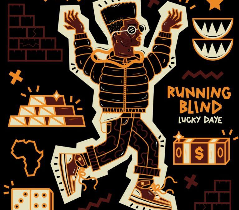 lucky daye running blind