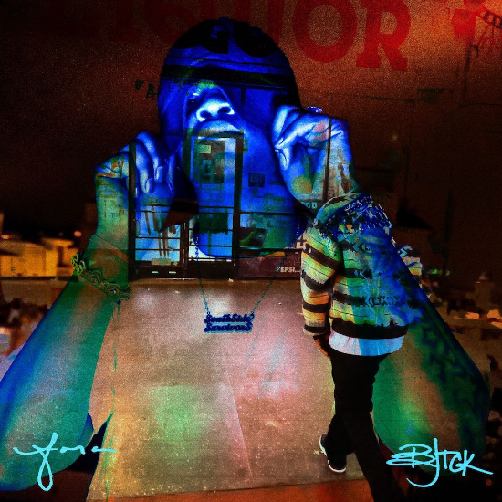 """BJ the Chicago Kid Releases New EP """"4 AM"""" (Stream)"""