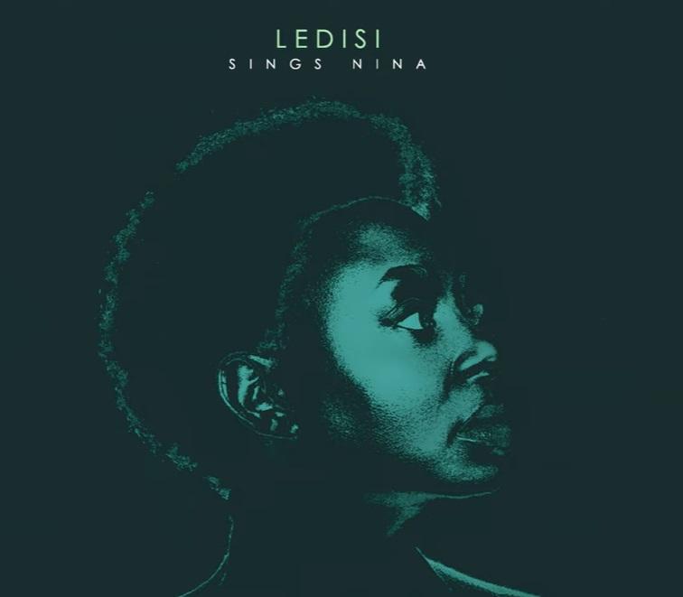"Ledisi Releases ""Ledisi Sings Nina"" Project (Stream)"