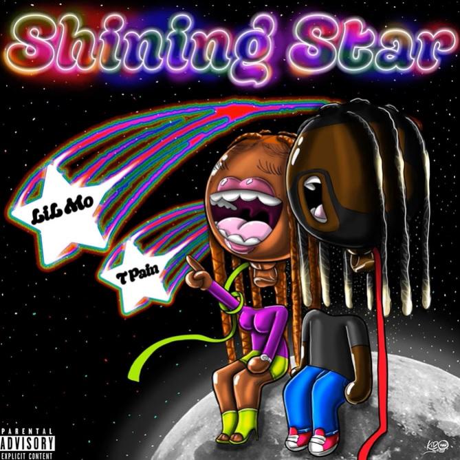 Lil Mo T Pain Shining Star