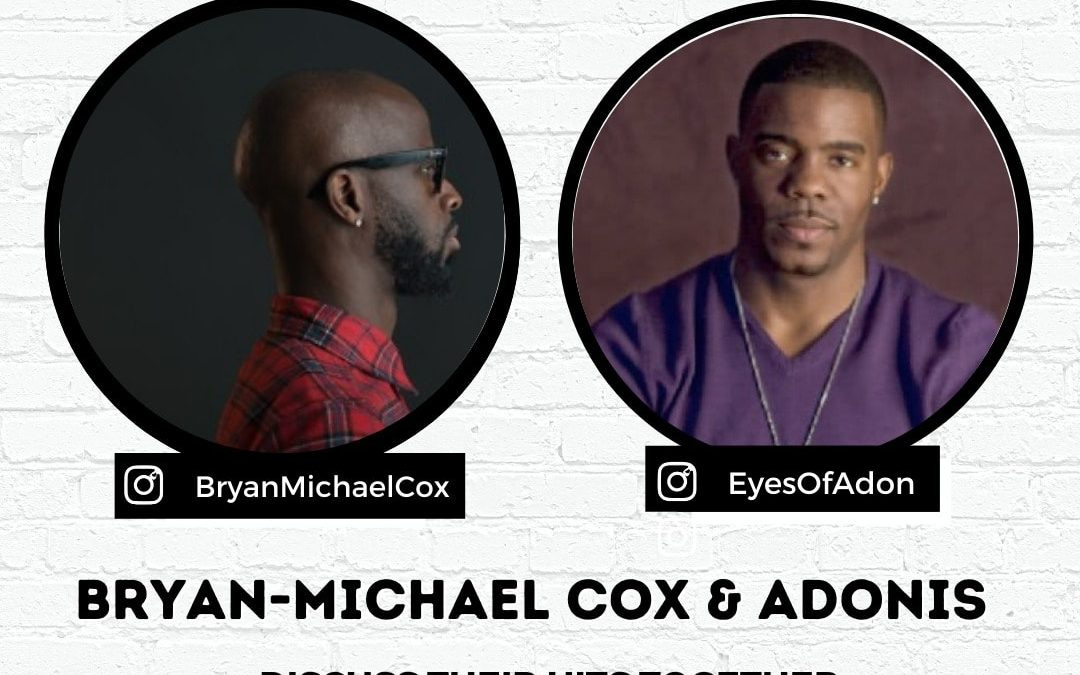 """Bryan-Michael Cox, Adonis Shropshire & Kendrick """"Wyldcard"""" Dean Talk Their Historic Run, """"Circle"""" by Marques Houston (Exclusive Interview)"""