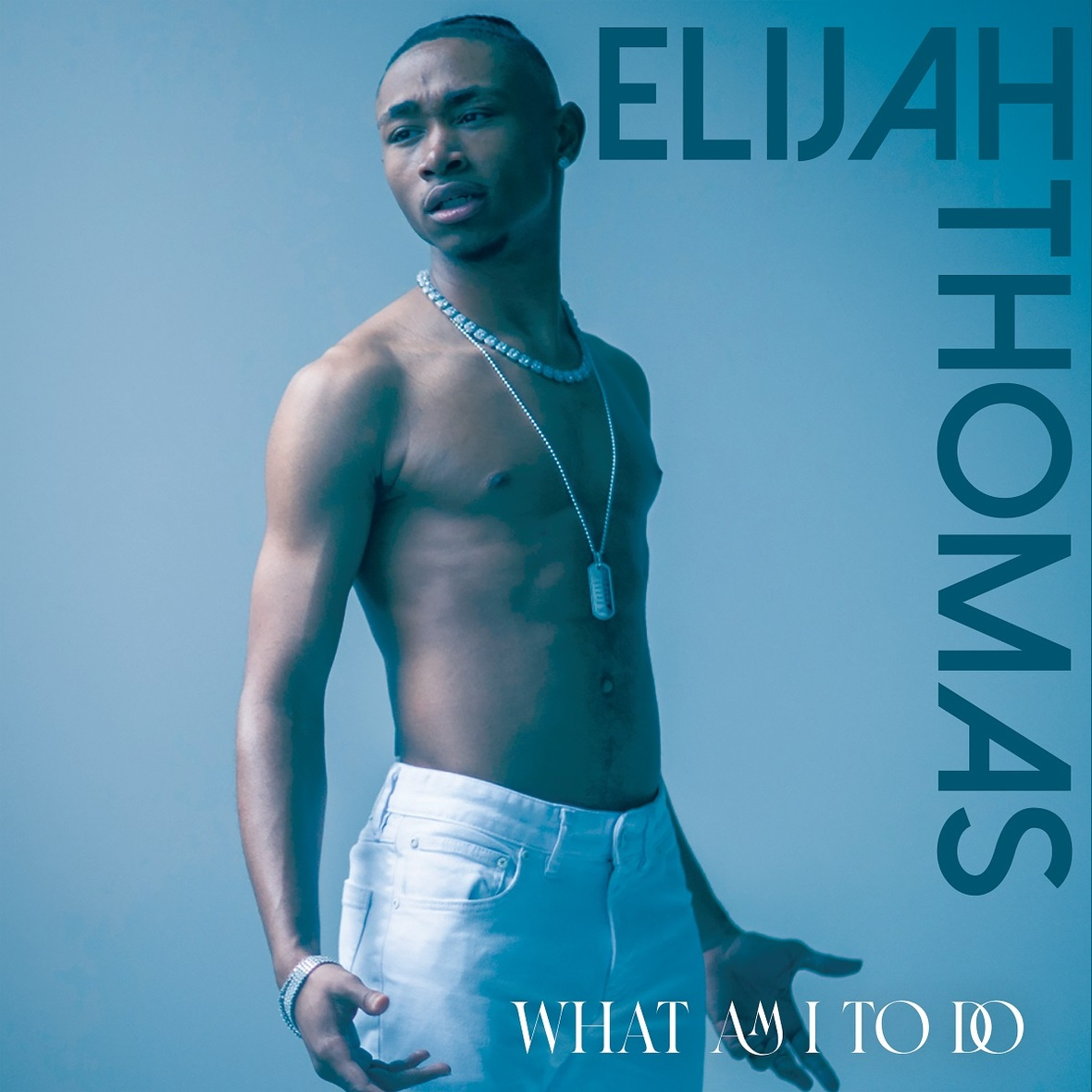 Elijah Thomas What Am I To Do