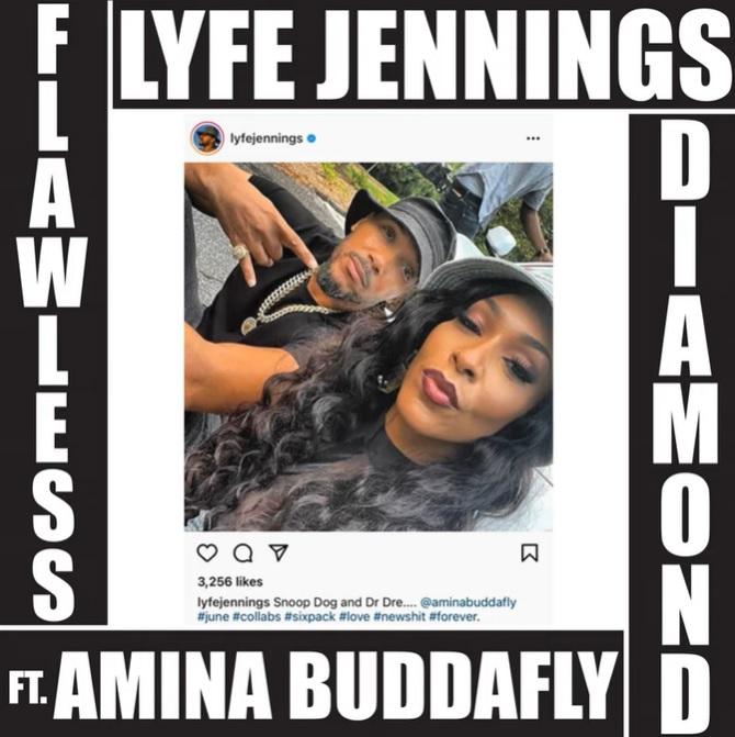 Lyfe Jennings Flawless Diamond