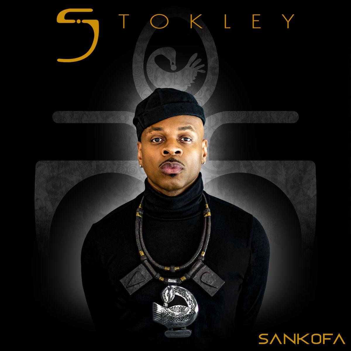 "Stokley Talks New Album ""Sankofa"", Becoming a Solo Artist, Progressing The R&B Genre (Exclusive Interview)"