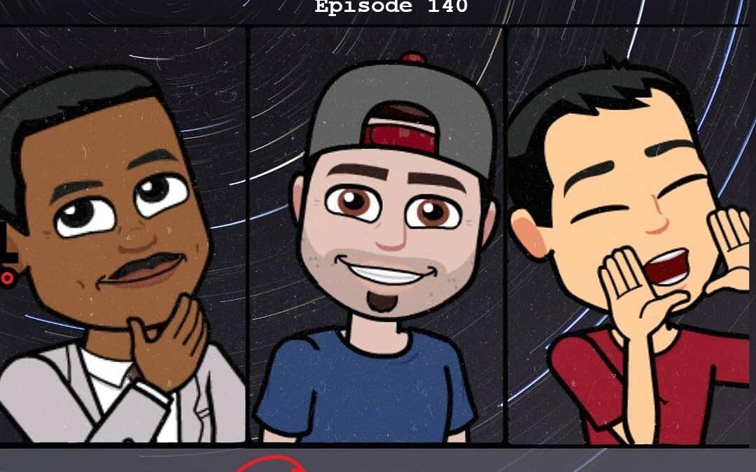 The SoulBack R&B Podcast Episode 140