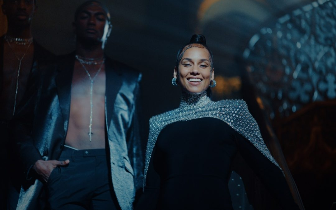 New Video: Alicia Keys – LALA (featuring Swae Lee)