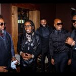 """Donell Jones Shares Video for """"Karma"""" Remix with Carl Thomas, Dave Hollister, RL & Jacquees"""