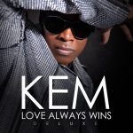 """New Music: Kem - Not Before You (Eric Hudson Remix) + Releases Deluxe Edition of """"Love Always Wins"""""""