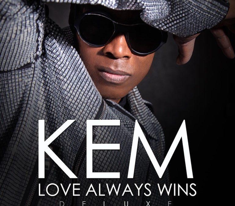 Kem Love Always Wins Deluxe Edition