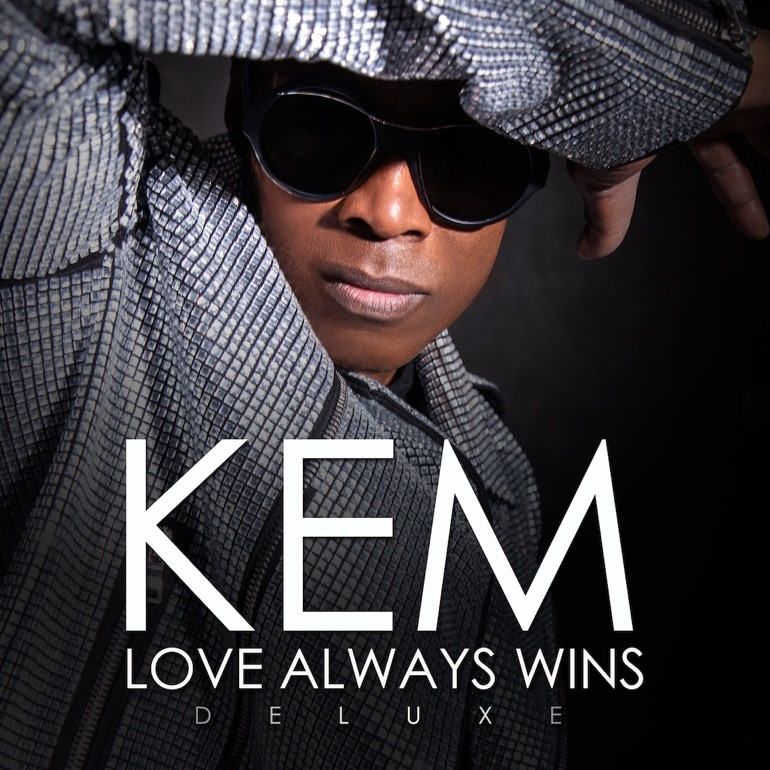 """New Music: Kem – Not Before You (Eric Hudson Remix) + Releases Deluxe Edition of """"Love Always Wins"""""""