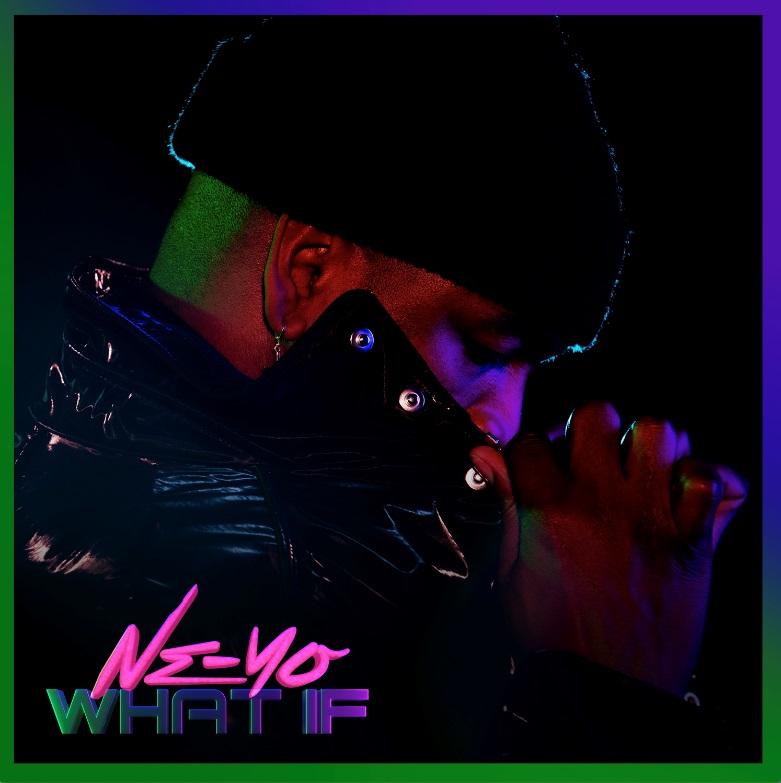 "Ne-Yo Returns With New Single ""What If"" + Video"