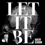 """Raheem DeVaughn Covers The Beatles Song """"Let It Be"""""""