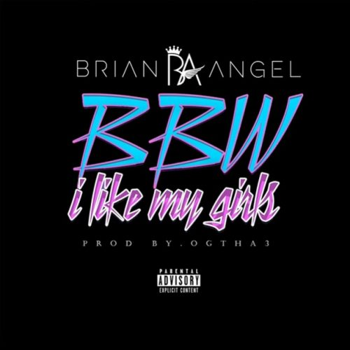 New Music: Brian Angel (From DAY26) – BBW