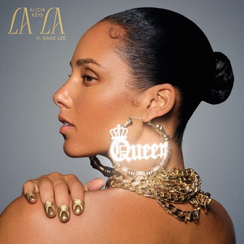 """Alicia Keys Releases New Single """"LALA"""" Featuring Swae Lee"""