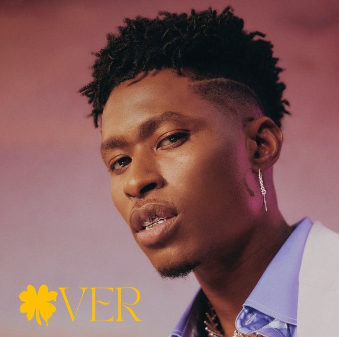 New Music: Lucky Daye – Over (Produced by D'Mile)