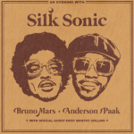 """Bruno Mars & Anderson .Paak Announce Release Date for Their """"An Evening With Silk Sonic"""" Album"""
