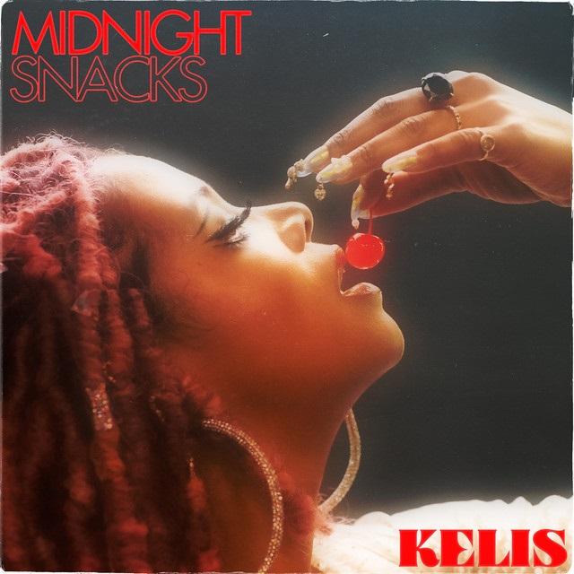 New Music: Kelis – Midnight Snacks