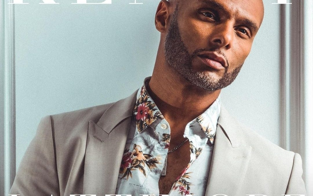 """New Music: Kenny Lattimore – Lose You + Announces New Album """"Here To Stay"""""""
