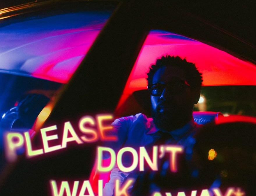 PJ Morton Please Don't Walk Away