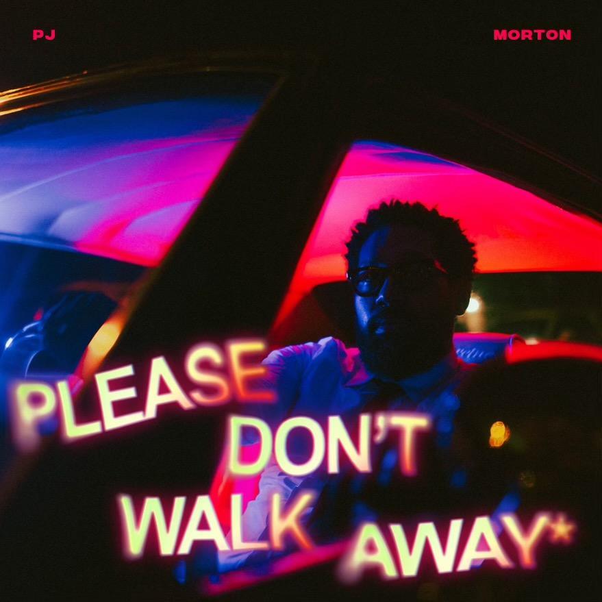 New Music: PJ Morton – Please Don't Walk Away