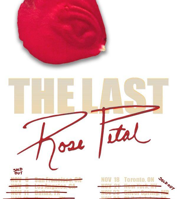 "Teyana Taylor Announces Dates for Her ""The Last Rose Petal Farewell Tour"""