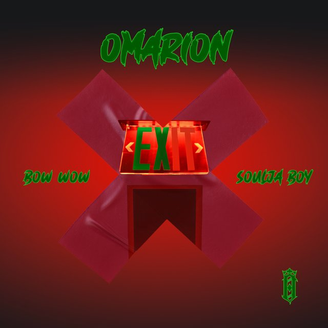 New Music: Omarion – Ex (Featuring Bow Wow & Soulja Boy)